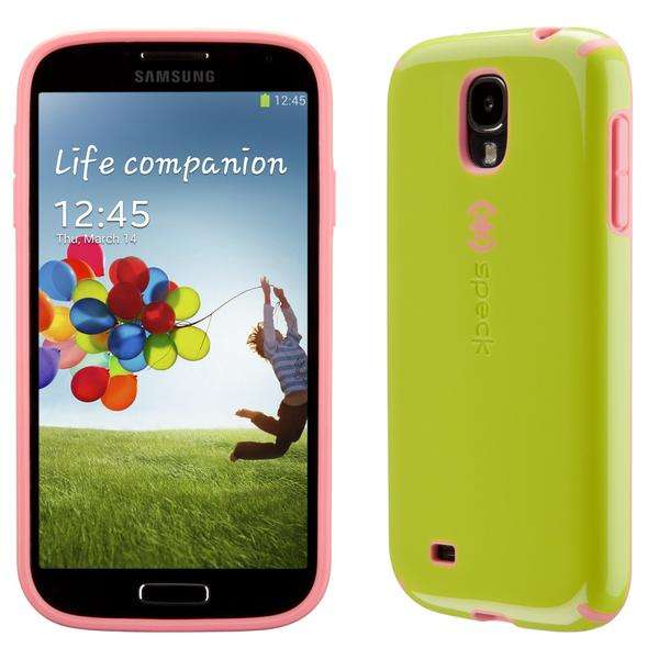Speck CandyShell Samsung Galaxy S4 Case