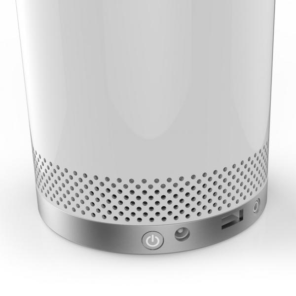 Stellé Audio Pillar Bluetooth Wireless Speaker