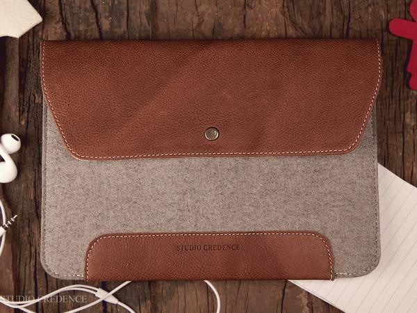 The iPad Mini Sleeve by Studio Credence