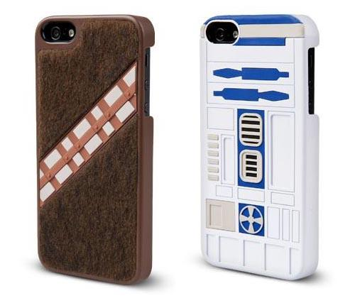 The Star Wars iPhone 5 Case