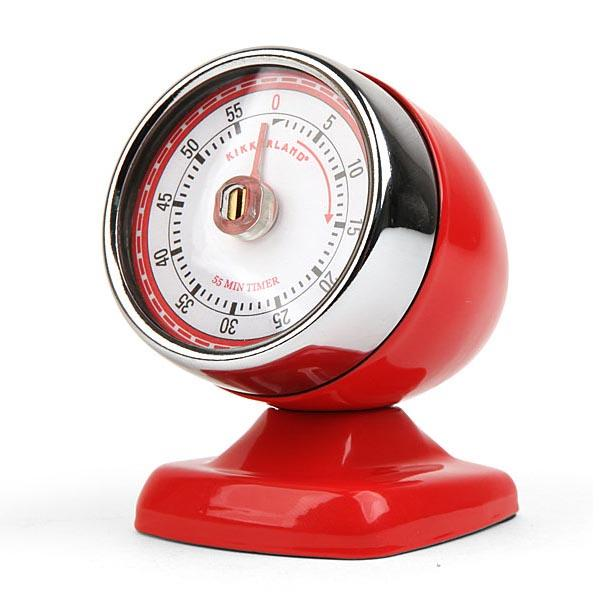 The Vintage Streamline Kitchen Timer
