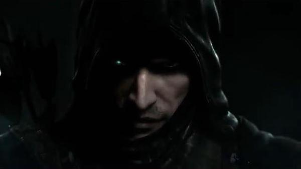 Thief 4 Out of the Shadows Game Trailer
