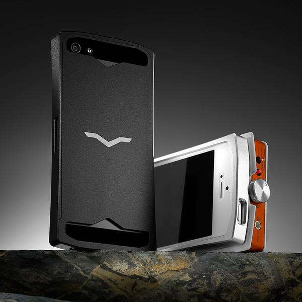 V-MODA Metallo iPhone 5 Case