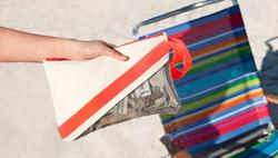The Shake Sand Resistant Beach Bags for Your Beach Time