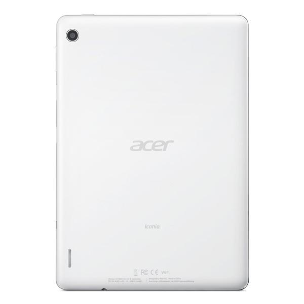 Acer Iconia A1 Android Tablet Announced