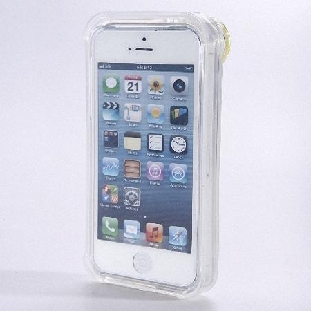 Amphibian Waterproof iPhone 5 Case