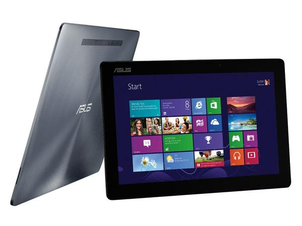 ASUS Transformer Book TX300 Hybrid Ultrabook