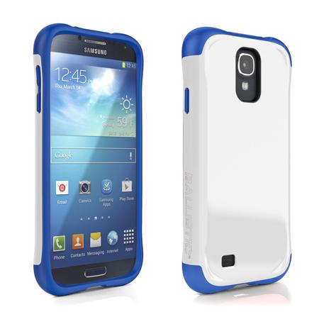 Ballistic Aspira Series Galaxy S4 Case