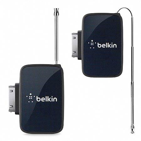 Belkin Dyle Mobile TV Receiver for iPhone and iPad