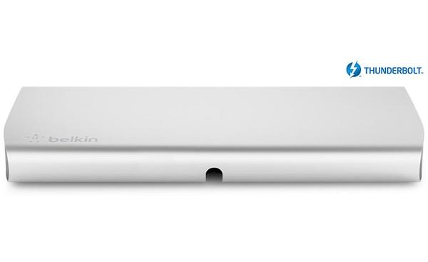 Belkin Thunderbolt Express Dock for MacBook