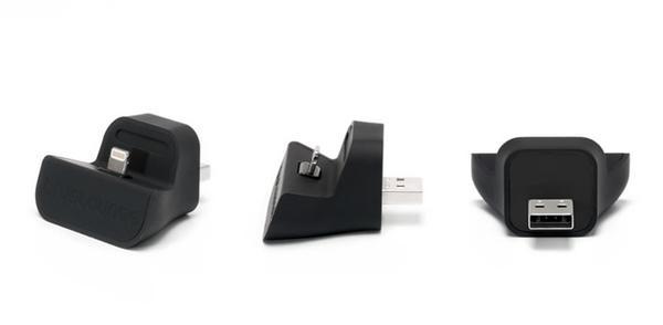 Bluelounge MiniDock iPhone Dock Adapter