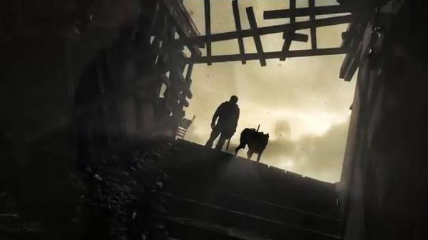Call of Duty: Ghosts Game Trailer
