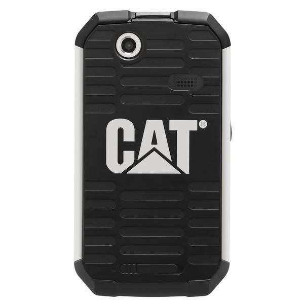 Caterpillar Cat B15 Waterproof Android Phone Announced