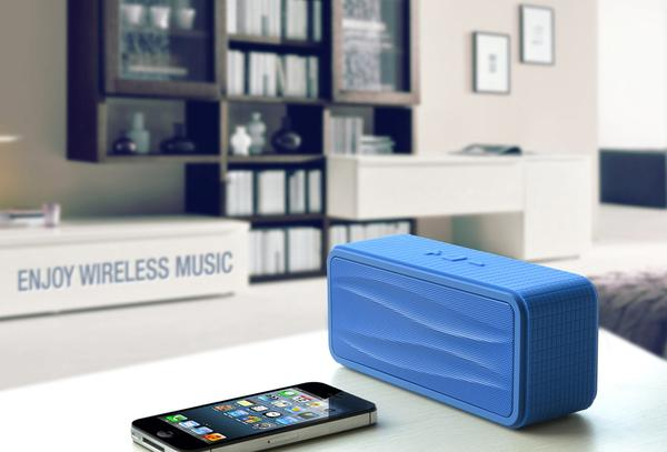 Divoom Onbeat-200 Portable Bluetooth Wireless Speaker