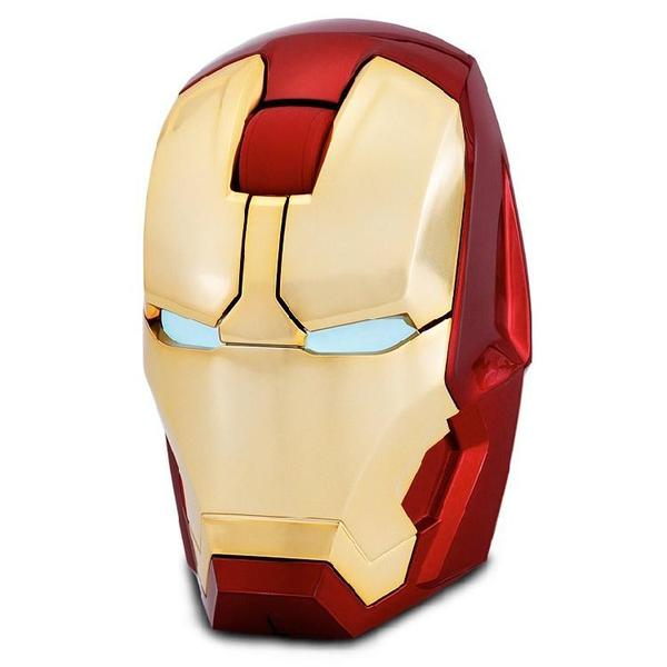 E-BLUE Iron Man 3 Wireless Gaming Mouse