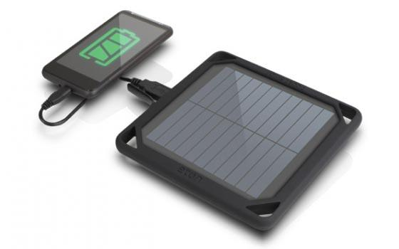 Etón BoostSolar Solar Powered Backup Battery
