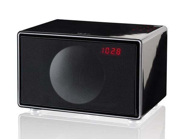 Geneva Model S Wireless Bluetooth Speaker