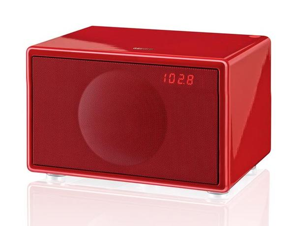 Geneva Model S Wireless Bluetooth Speaker