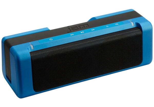HMDX Jam Party Bluetooth Wireless Speaker