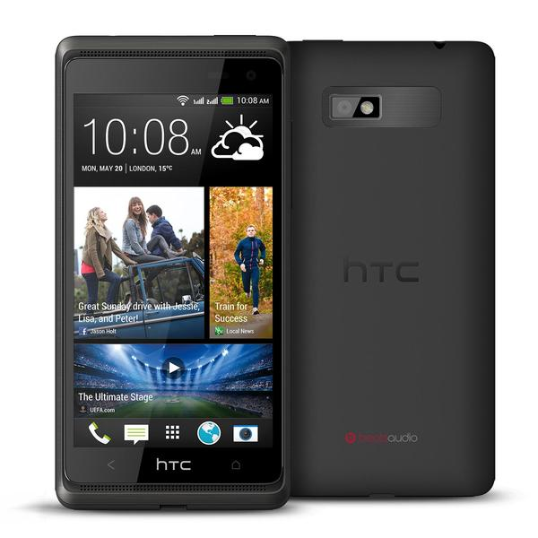 HTC Desire 600 Dual-SIM Android Phone Announced