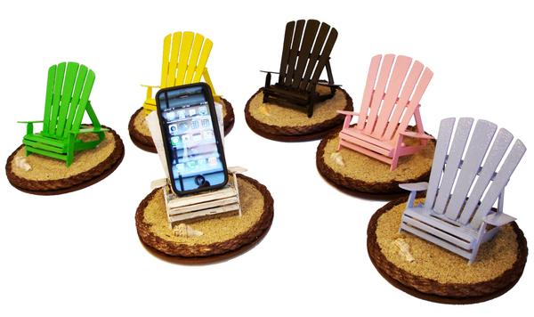 iBeach Handmade iPhone Dock