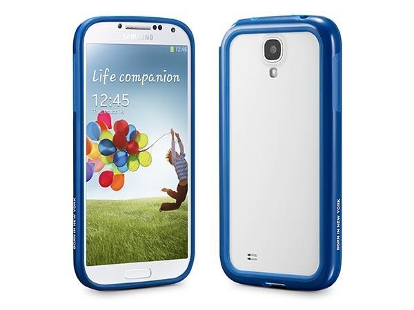 id America Cushi Band Galaxy S4 Case