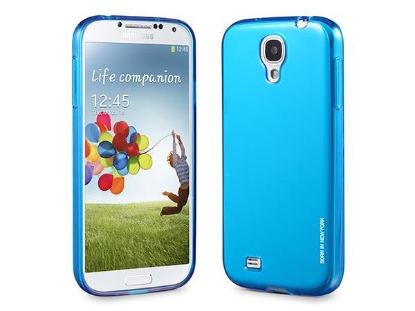 id America Liquid Galaxy S4 Case