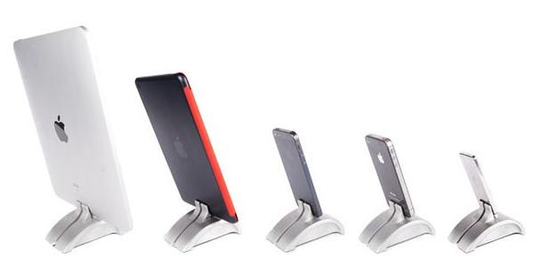 iDockAll Docking Station for iPhone iPad and iPod