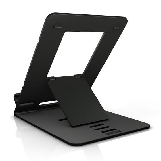 iKlip Studio Tablet Stand for iPad, iPad Mini and Android Tablets