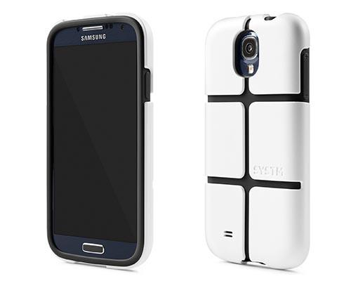 Incase Chisel Galaxy S4 Case