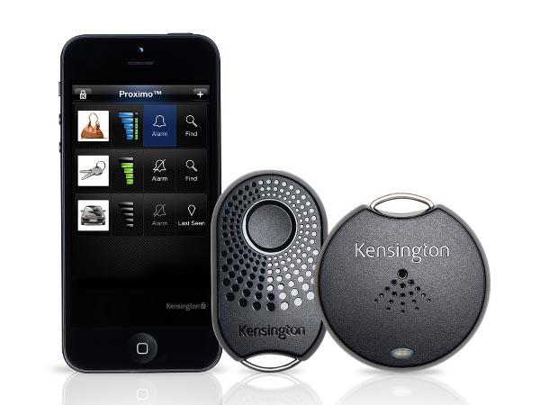 Kensington Proximo App-Enabled Wireless Tracker