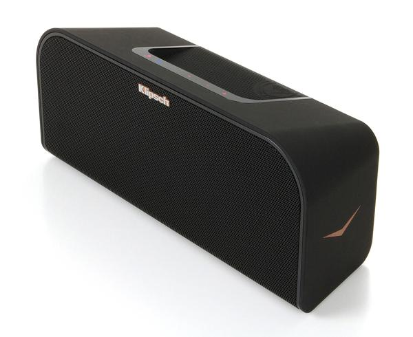 Klipsch Kmc Bluetooth Wireless Speaker on smartphone wireless speakers