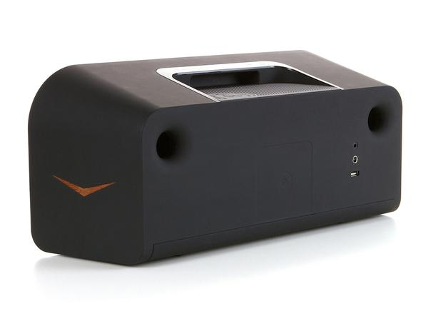 Klipsch KMC 3 Bluetooth Wireless Speaker