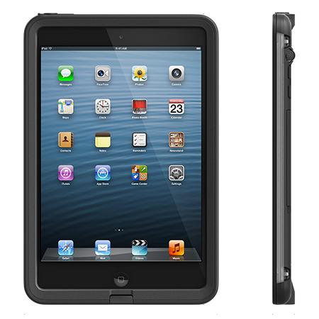 LifeProof frē Waterproof iPad Mini Case