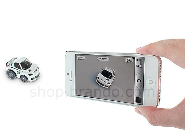 Magnet Mount Periscope Lens for Smartphones