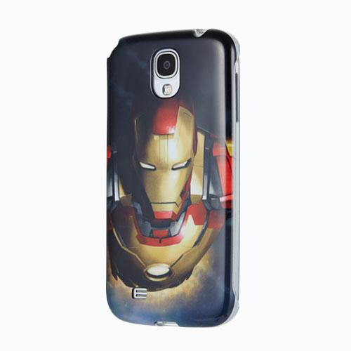 Marvel Beam Iron Man Galaxy S4 Case