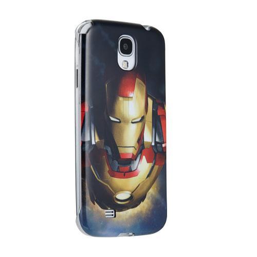 Marvel Beam Iron Man Galaxy S4 Case