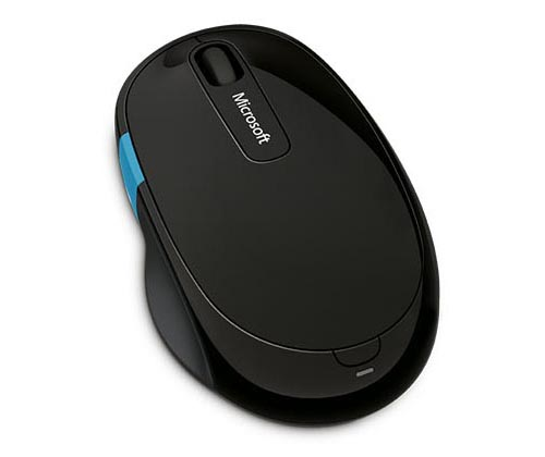 Microsoft Sculpt Comfort Bluetooth Wireless Mouse Announced