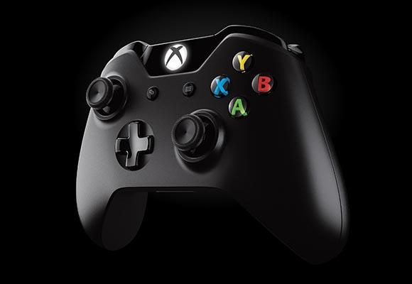 Microsoft Xbox One Game Console Announced