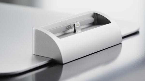 OCDOCK iPhone 5 Docking Station for iMac