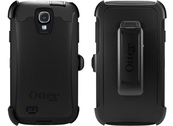 best sneakers e1e7f 87517 OtterBox Defender Series Galaxy S4 Case | Gadgetsin