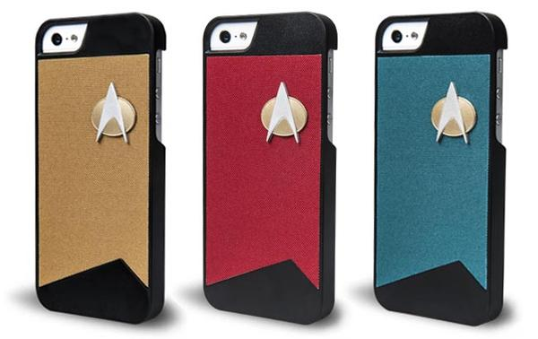 PowerA Star Trek iPhone 5 Case