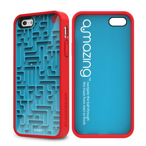 PureGear Retro Game iPhone 5 Case