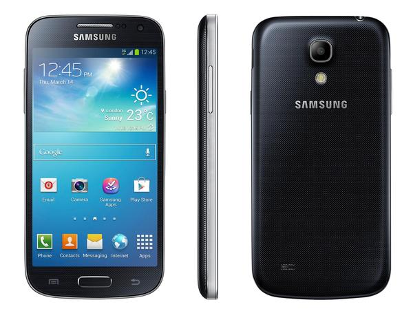 Samsung Galaxy S4 Mini Android Phone Announced