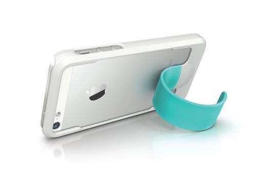 Seoro Rolling iPhone 5 Case