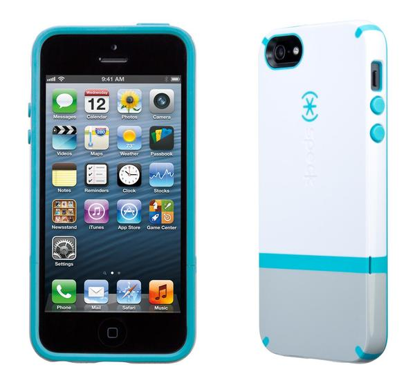 Speck CandyShell Flip iPhone 5 Case