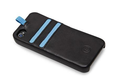 T8 Storm iPhone 5 Case