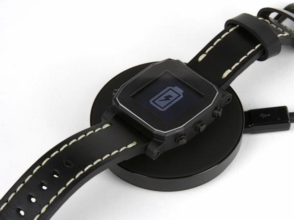 The AGENT Smart Watch