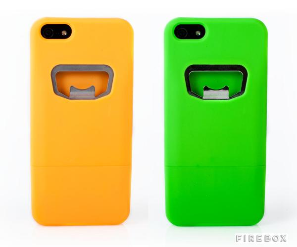 The iPhone 5 Case with Bottle Opener