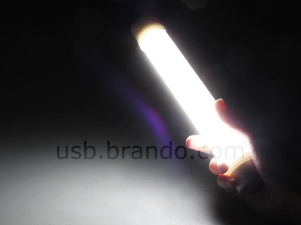 The Portable USB LED Light